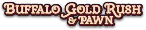 Buffalo Gold Rush & Pawn - Sell Gold and Silver - Cheektowaga, NY logo
